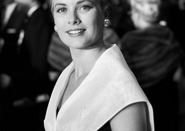 Frank Worth - Grace Kelly