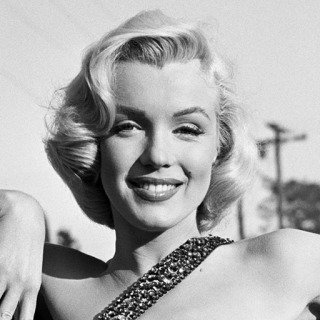 "Marilyn Monroe Classic Portrait Set of ""How to Marry a Millionaire"" art for sale"