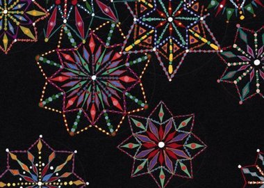 Fred Tomaselli - Untitled