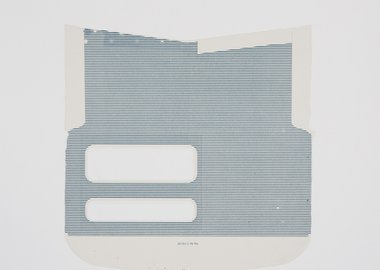 Garth Weiser - Security Envelope #6