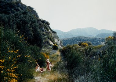 Justine Kurland - The Family
