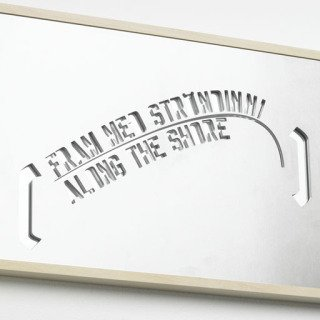 Lawrence Weiner, Iceland Homily
