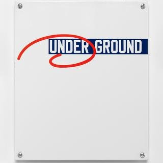 UNDER GROUND art for sale