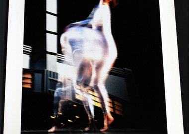 Mikhail Baryshnikov - Limited Edition Photograph