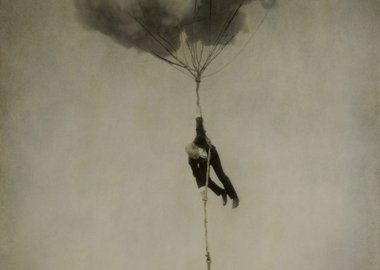 Robert and Shana ParkeHarrison - Tethered Sky, 2005