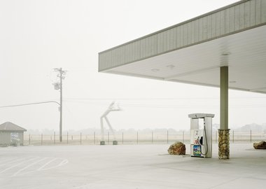 Youngsuk Suh - Gas Station