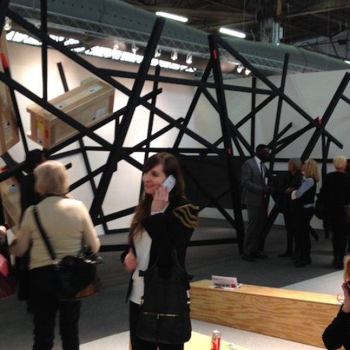 10 of the Best Artworks at the 2014 Armory Show