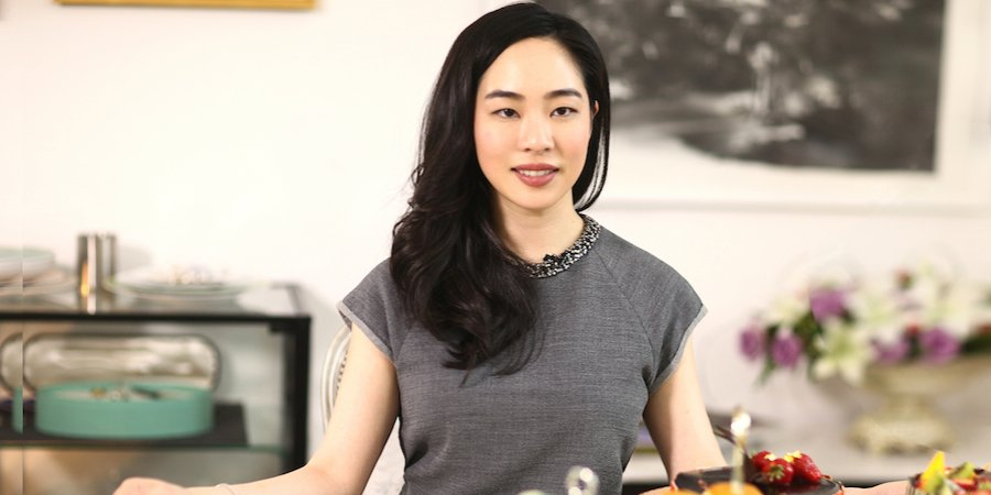 Etiquette Expert Sara Jane Ho on Injecting Good Manners Into the Chinese Art Market