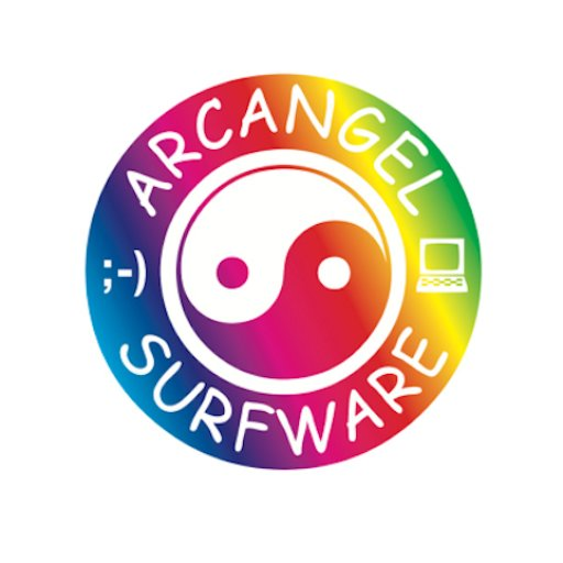 "Cory Arcangel on His Cryptic New ""Surfware"" Brand"