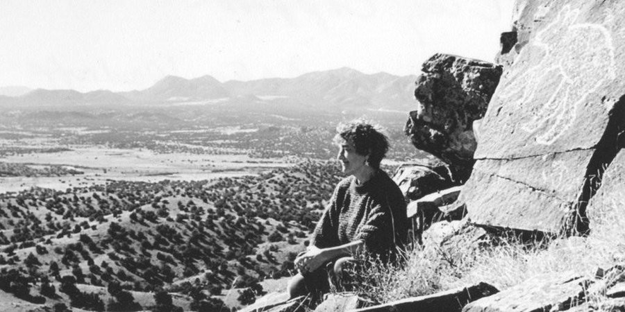 Critic Lucy Lippard on Trading Conceptual Art for Environmental Activism