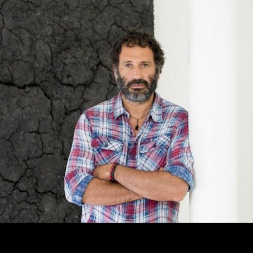 Painter Bosco Sodi on Embracing Artistic Accidents