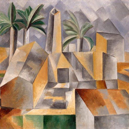 Was cubism revolutionary