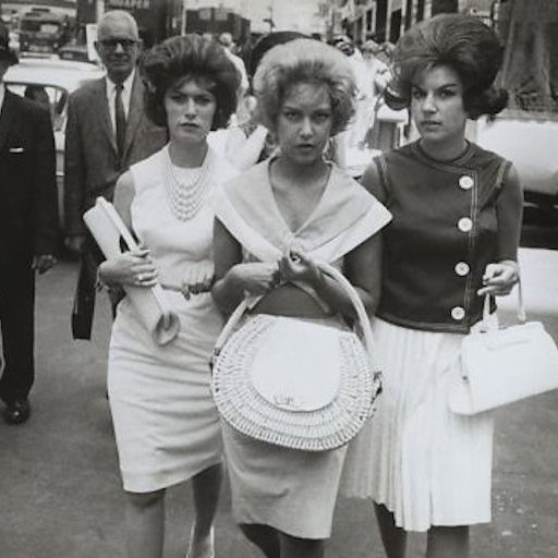 The Pioneering Street Photography of Garry Winogrand