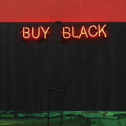 "The ""Black Eye"" and the Postmodernist Art World"