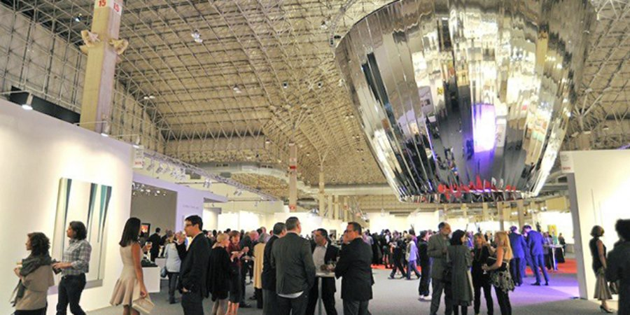 EXPO CHICAGO Unveils Its 2014 Exhibitor List