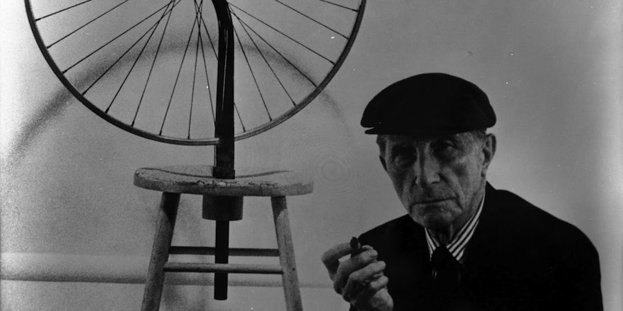 What Did Duchamp Do? A Survey of the Founding Modernist's Most Radical Artistic Achievements