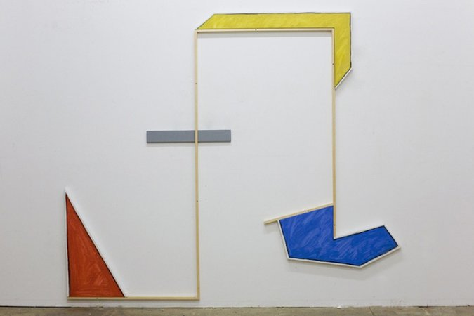 Untitled, (Henry and Dina), 2011