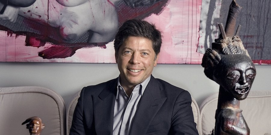 Dealer Adam Lindemann on Picking Winners in a Superheated Art Market