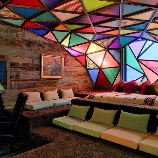 5 Boutique Art Hotels to Stay in This Summer