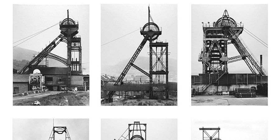 How the Düsseldorf School Remade—and Redeemed—German Photography