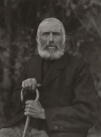 Sander, Earthbound Farmer, 1910