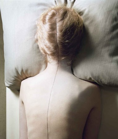 Jo Ann Callis on the Mysterious Eroticism of Her 1970s Photographs