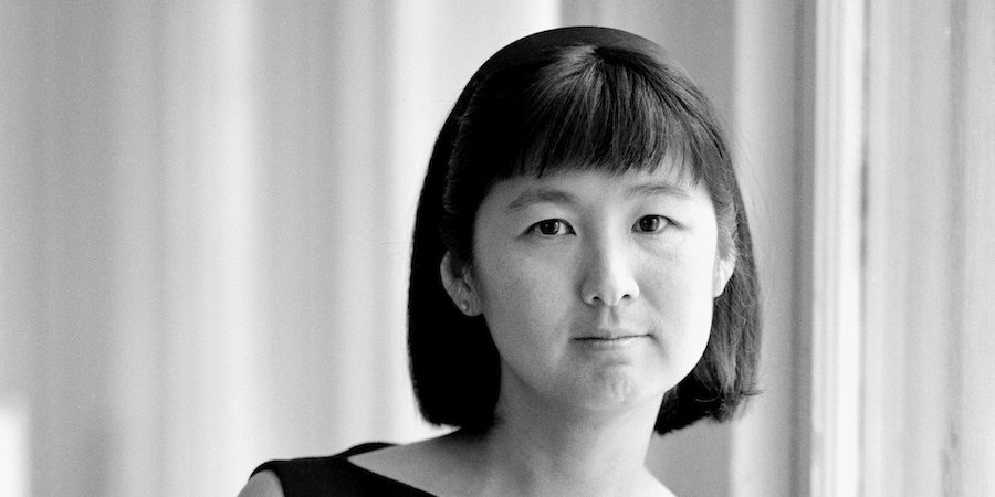 Maya Lin on Using Art to Awaken Audiences to Our Ecological Plight