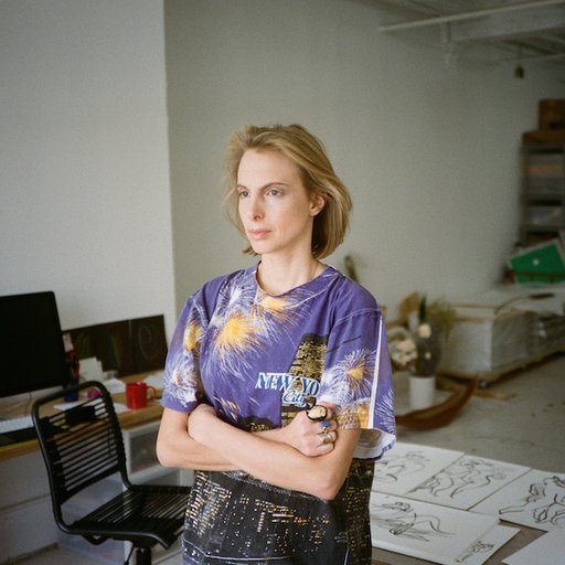 Camille Henrot on Art in the Digital Era, and Why She Envies Painters