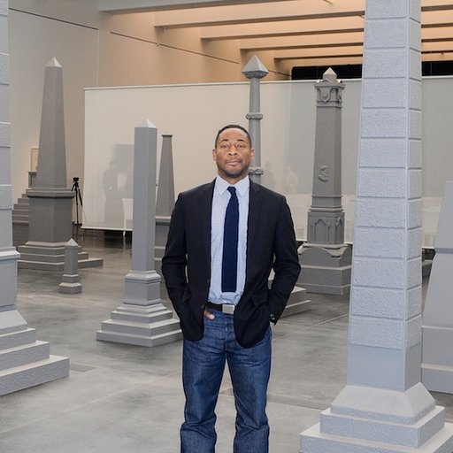 Prospect New Orleans Curator Franklin Sirmans on the Purpose of Biennials