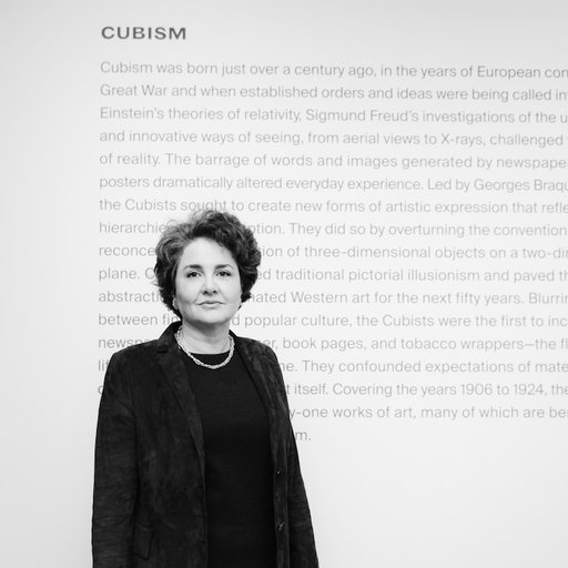 Met Curator Rebecca Rabinow on How Cubism Gave Rise to Contemporary Art