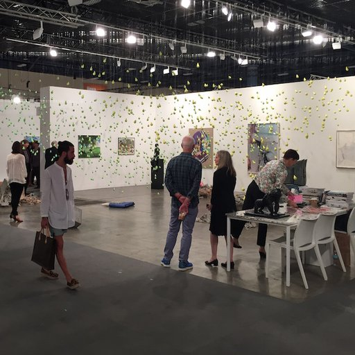 The Best of Art Basel Miami Beach 2014