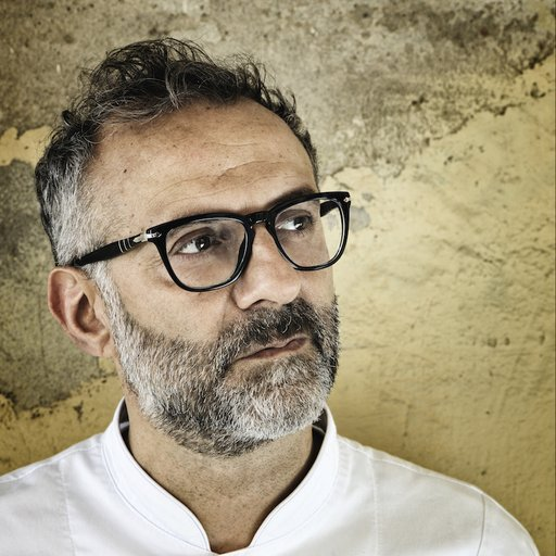 Massimo Bottura on Transforming Cuisine Into Art