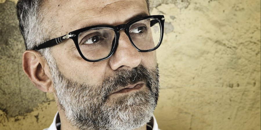 The Picasso of Pasta? Massimo Bottura on Elevating Cuisine to the Status of Art