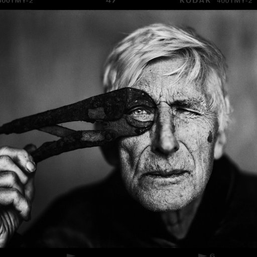 Children's Book Icon Tomi Ungerer on His Wild Career