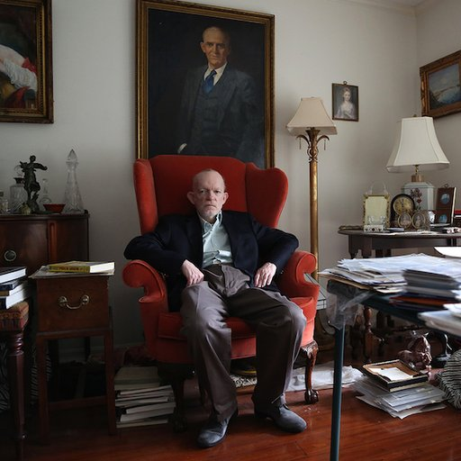 Art Forger Mark Landis on How He Became an Unlikely Folk Hero