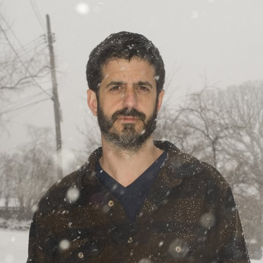 Alec Soth on Photography and the Novel
