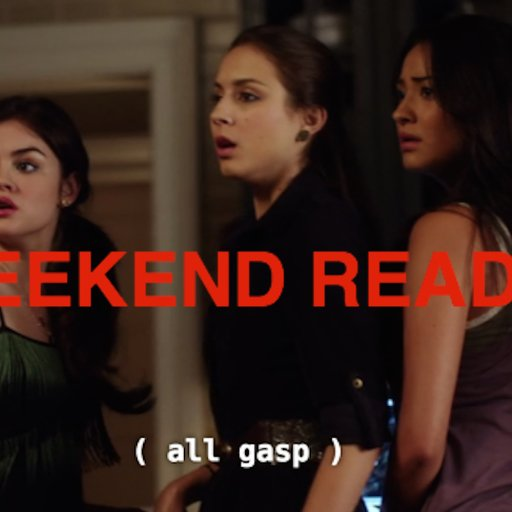 Bohemians, Björk, & More in the Weekend Reads