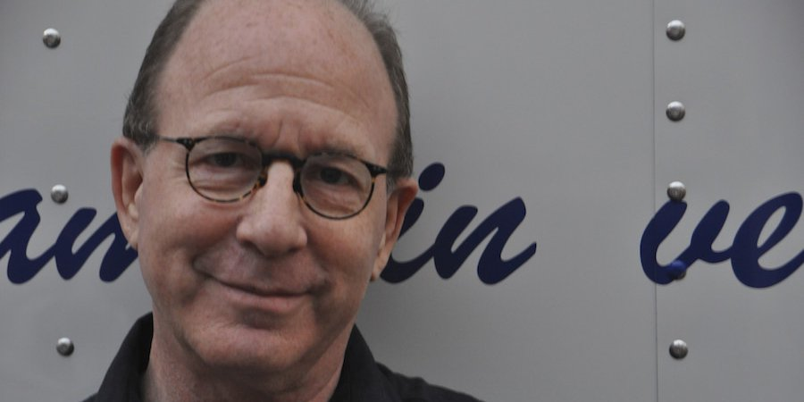 Jerry Saltz on His (Brief) Exile From Facebook, and the Virtues of Medieval Torture Porn