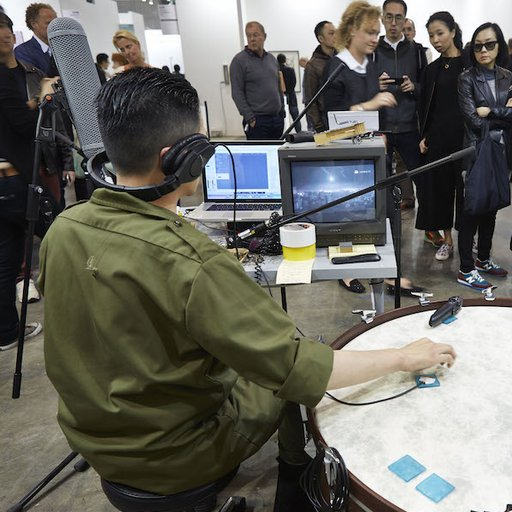 Artists to Watch at Art Basel Hong Kong 2015