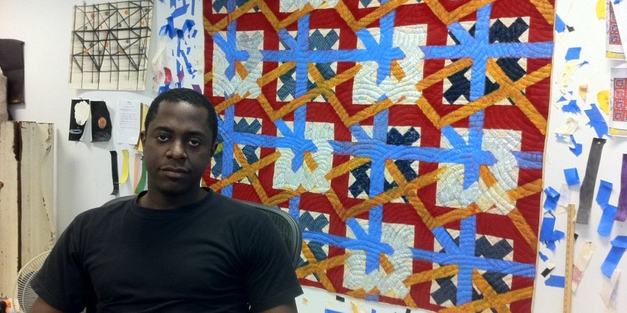 Read Sanford Biggers's Tough-Love Guide to Surviving the Art World