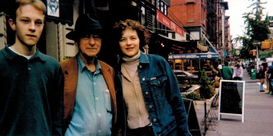 """We Need a New Vocabulary"": Filmmaker Jonas Mekas on the Future of the Avant-Garde"