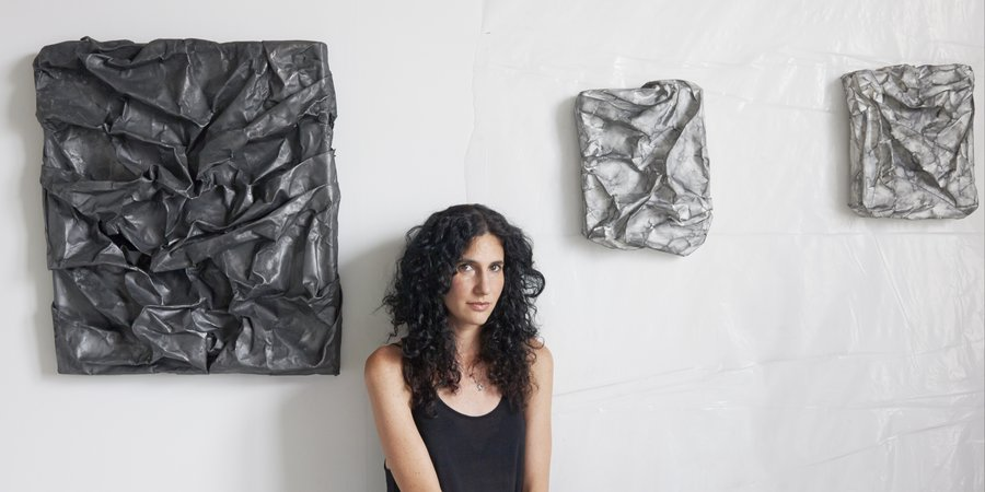 Drawing Without Fear: Lauren Seiden on Radically Reshaping the Work on Paper