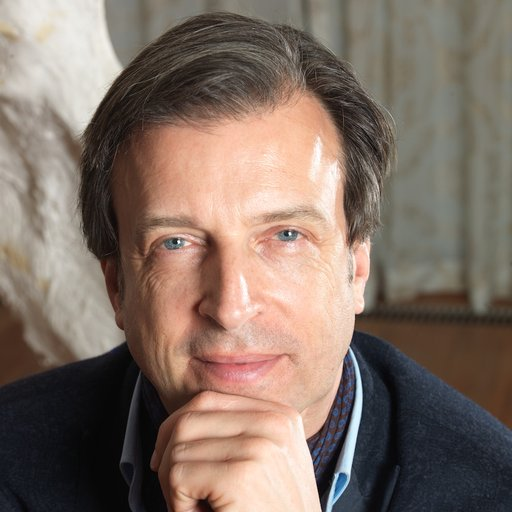 "Collector Alain Servais on Insider Trading in the Art Market, ""Blood-Sucking Leeches,"" and Why We're Now Just the Fashion Industry"