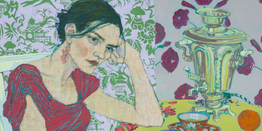 The Secession Strikes Back: 5 Rising Art Stars Inspired by the Vienna of Klimt and Schiele