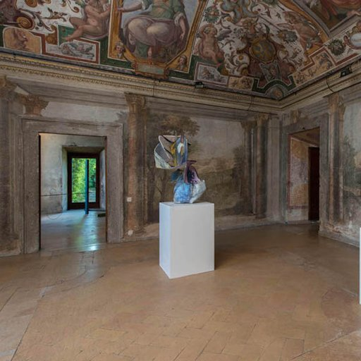 "Can Rome's Art Scene Have Another Renaissance? GRANPALAZZO Pushes for a ""Yes"""