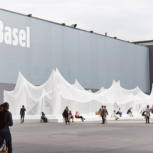 How to Get Your Gallery Into Art Basel in 5 Steps