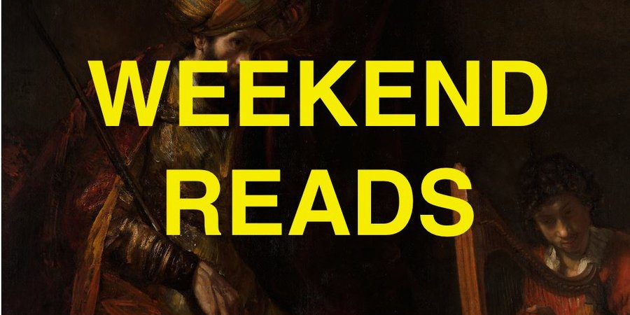 Rembrandt Mystery Solved, Prophecies for the Near Future, & More