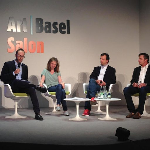 Watch Our Art Basel Panel on Finance & Collecting