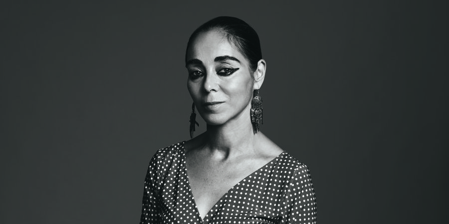 No Easy Answers: Shirin Neshat Portrays the Women of the Iranian Revolution in Many Shades of Grey