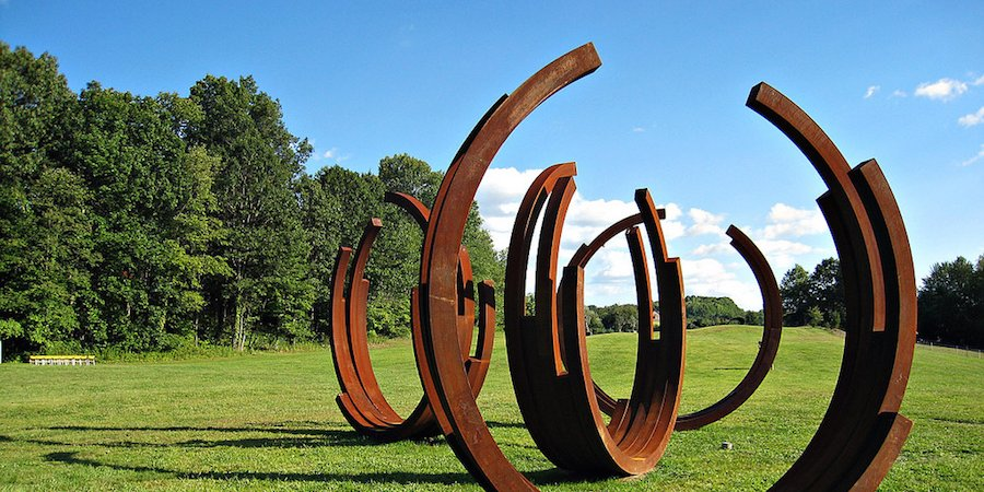Welcome to Art Country: 6 Breathtaking Hudson Valley Art Destinations You Never Knew Existed
